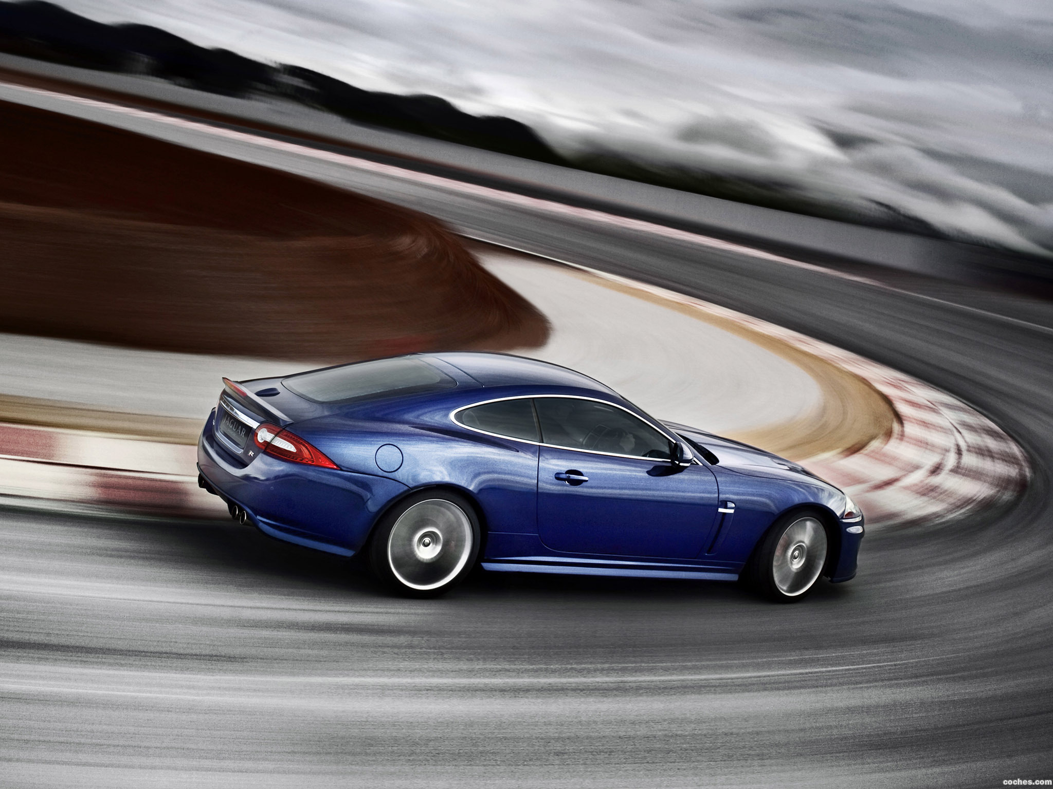 Foto 7 de Jaguar XKR Speed Pack 2010