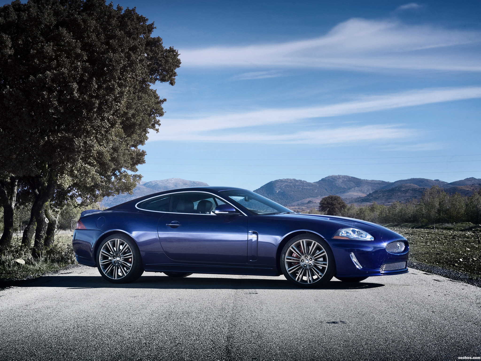 Foto 6 de Jaguar XKR Speed Pack 2010