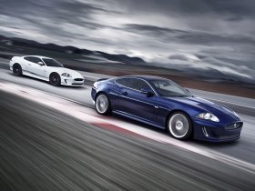 Ver foto 2 de Jaguar XKR Speed Pack 2010