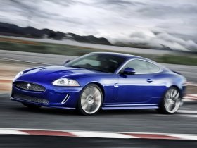 Ver foto 1 de Jaguar XKR Speed Pack 2010