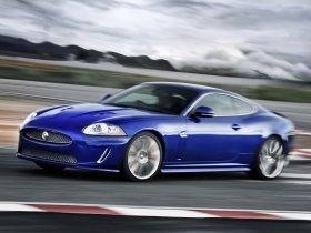 Fotos de Jaguar XKR Speed Pack 2010