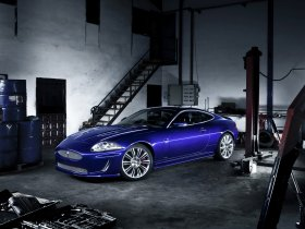Ver foto 9 de Jaguar XKR Speed Pack 2010