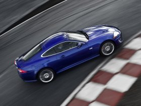 Ver foto 5 de Jaguar XKR Speed Pack 2010