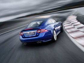 Ver foto 4 de Jaguar XKR Speed Pack 2010