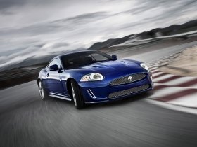 Ver foto 3 de Jaguar XKR Speed Pack 2010