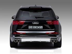 Ver foto 5 de JE Design Audi Q7 S Line 2016