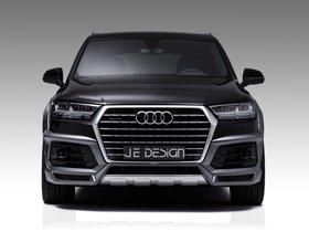 Ver foto 4 de JE Design Audi Q7 S Line 2016