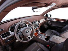 Ver foto 6 de JE Design Volkswagen Touareg Widebody 2014