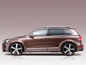 Ver foto 3 de JE Design Volkswagen Touareg Widebody 2014