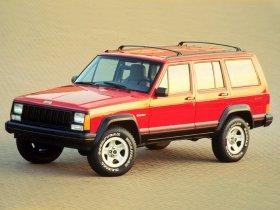 Ver foto 2 de Jeep Cherokee 1997