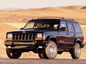Fotos de Jeep Cherokee 1997