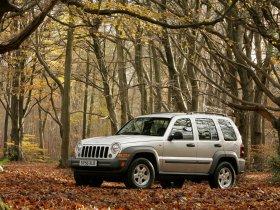 Ver foto 9 de Jeep Cherokee 2005