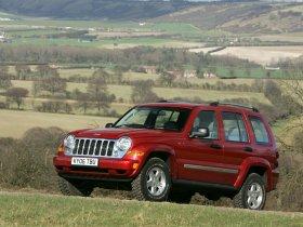 Ver foto 6 de Jeep Cherokee 2005