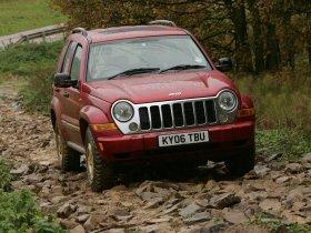 Ver foto 4 de Jeep Cherokee 2005