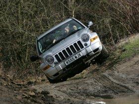 Ver foto 3 de Jeep Cherokee 2005
