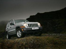 Fotos de Jeep Cherokee 2005