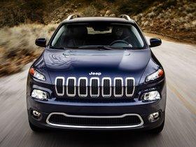 Ver foto 4 de Jeep Cherokee 2013