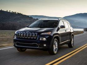 Ver foto 2 de Jeep Cherokee 2013