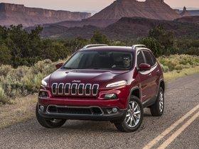Ver foto 13 de Jeep Cherokee 2013