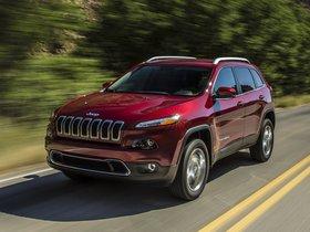 Ver foto 12 de Jeep Cherokee 2013