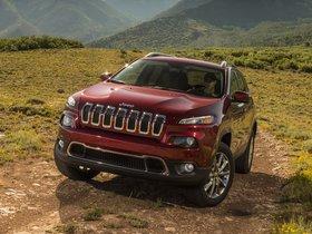 Ver foto 11 de Jeep Cherokee 2013
