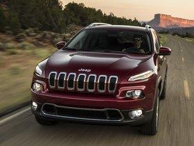 Ver foto 10 de Jeep Cherokee 2013