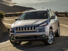 Ver foto 9 de Jeep Cherokee 2013