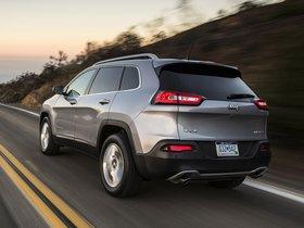 Ver foto 8 de Jeep Cherokee 2013