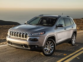 Jeep Cherokee 2.0d Limited 4x2 140