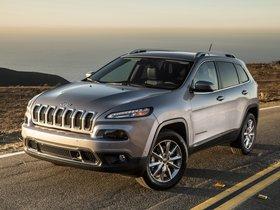 Ver foto 6 de Jeep Cherokee 2013