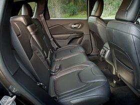 Ver foto 24 de Jeep Cherokee Limited Australia 2014