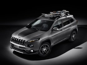 Ver foto 5 de Jeep Cherokee Limited Europe 2014
