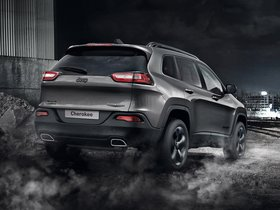 Ver foto 2 de Jeep Cherokee Night Eagle 2015