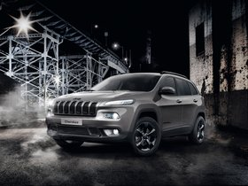 Ver foto 1 de Jeep Cherokee Night Eagle 2015