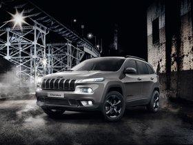 Fotos de Jeep Cherokee Night Eagle 2015