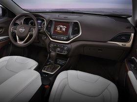 Ver foto 6 de Jeep Cherokee Sageland Concept 2014