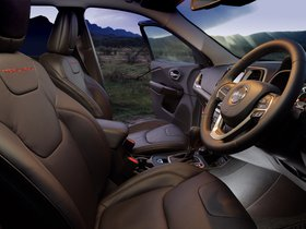 Ver foto 14 de Jeep Cherokee Trailhawk Australia 2014