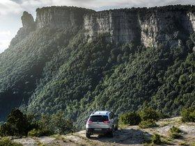 Ver foto 11 de Jeep Cherokee Trailhawk 2014