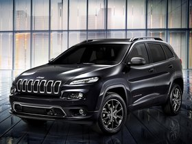 Fotos de Jeep Cherokee Urbane Concept 2014