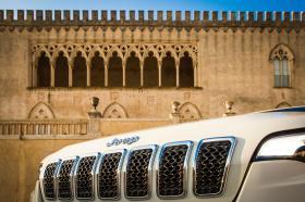 Ver foto 9 de Jeep Cherokee Overland 2018