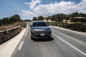 Ver foto 5 de Jeep Cherokee Limited 2018