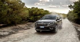 Ver foto 23 de Jeep Cherokee Limited 2018