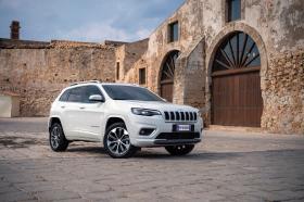 Ver foto 4 de Jeep Cherokee Overland 2018
