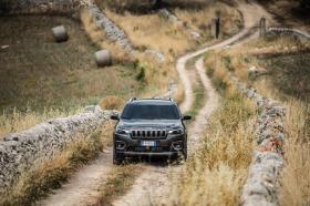 Ver foto 9 de Jeep Cherokee Limited 2018