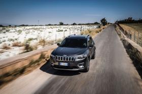 Ver foto 16 de Jeep Cherokee Limited 2018