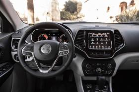 Ver foto 18 de Jeep Cherokee Limited 2018
