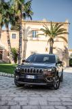Foto del Jeep Cherokee 2.2 Limited Fwd 9at