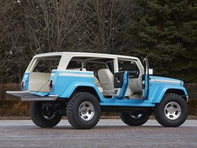 Ver foto 3 de Jeep Chief Concept JK 2015