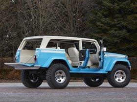 Ver foto 3 de Jeep Chief Concept JK 2015