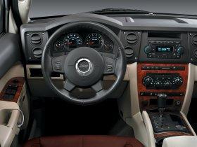 Ver foto 20 de Jeep Commander 2005